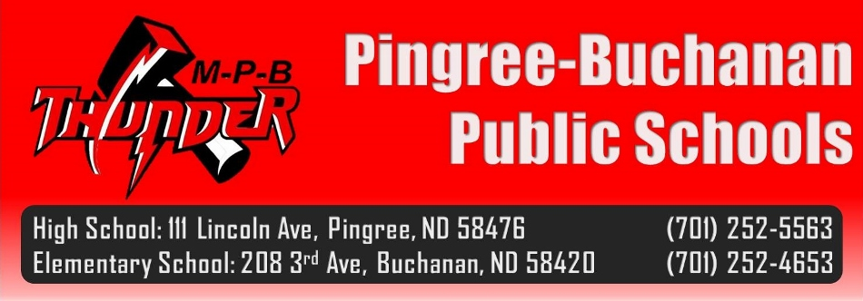 Pingree-Buchanan